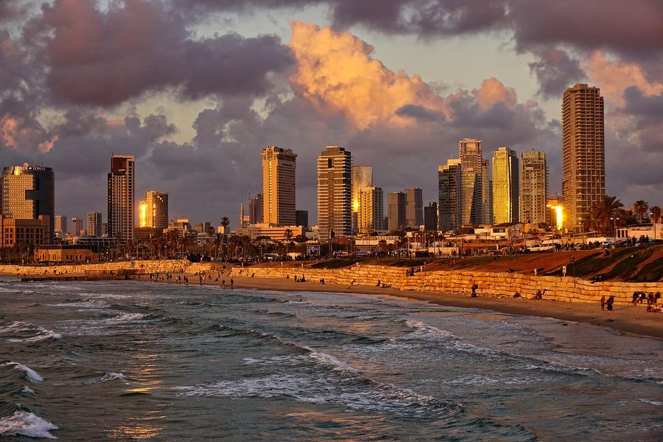 חופשה בתל אביב הגשמת חלום